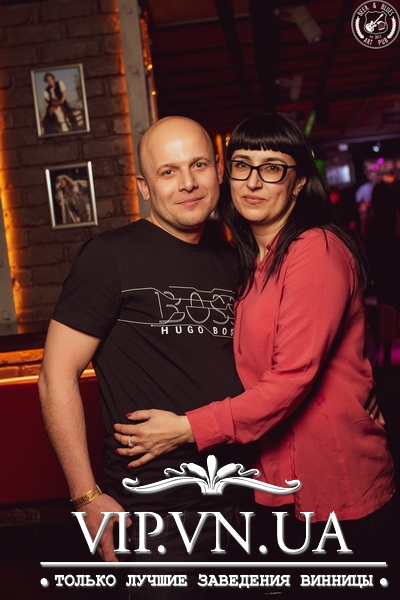 "Фотоотчет 08.03.2019 Beer&Blues ""GRANGE BAND"" & ""GLORIA"" -"
