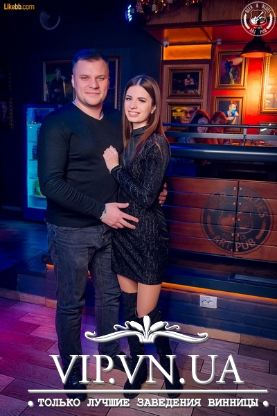 "Фотоотчет: 21.12.2019 Beer&Blues ""Gloria_DANCE CODE""and Family Sound -"